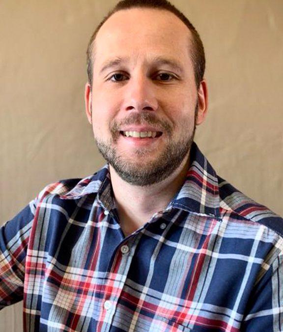 Dr Barend Hefer
