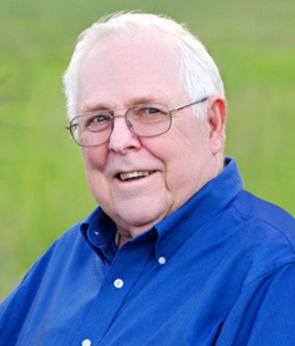Dr. Wayne Mack